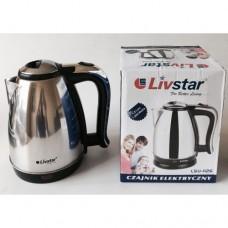 Чайник электрический 1,8л LIVSTAR