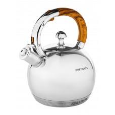 Чайник со свистком 3.3л Hoffmann