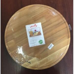 Блюдо под пиццу 50 см Akhtari
