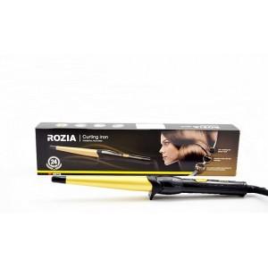 Щипцы для завивки волос 30Вт,25-13мм, керамич.покрытие, макс.температура 200С