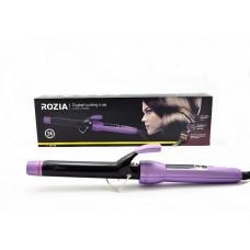 Щипцы для завивки волос 50Вт,25мм,керамич.покрытие,выбор температ.до 200С,LCD дисплей