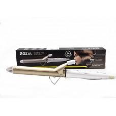 Щипцы для завивки волос 50Вт,28мм,керамич.покрытие,2 теперат.режима 170/220С,220В