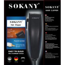 Машинка для стрижки Sokany 751