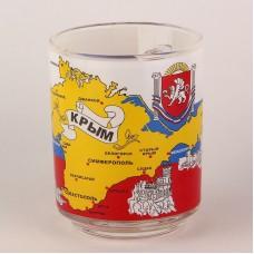 Крым кружка 250мл SL