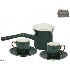 Кофейный набор 5пр. под.уп.