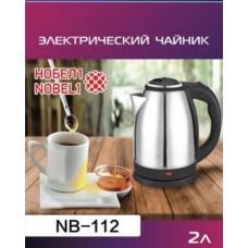 Чайник электрический Nobel1 NB-112