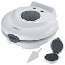 Вафельница ENERGY белая 750 Вт (с конусом для рожков) (5)