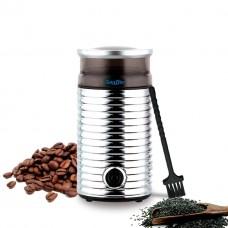 Кофемолка. метал.корпус