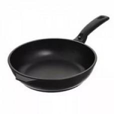 Сковорода 220/50 антипригар съем. ручка
