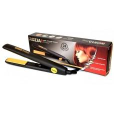 Выпрямитель для волос HR-702А 35Вт,турмалиновое покрытие пластин,температура 200С