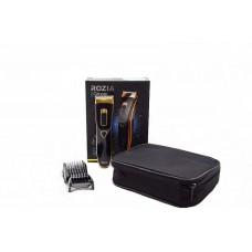 Машинка для стрижки 7Вт,аккумулятор,литиевая батарейка,,керам. ножи,телескопическая насадка