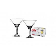 """Набор бокалов для мартини 6пр.""""Бистро"""" 170мл."""