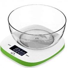 Весы кухонные электронные с прозрачной чашей, 7 кг, BEON