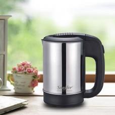 Мини электрический чайник Sonifer 100вт 0.5л