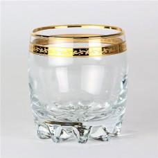 Византия Сильвана-набор 6 стаканов 305сс