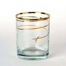 А2 змейка Истанбул-набор 6 стаканов 255сс