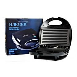 Сэндвичница электрическая HAEGER HG-228 (10)