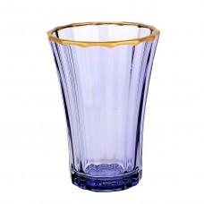 Blue/BronzeА1 DIAMOND-Набор стаканов 6шт 120сс