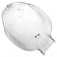"""тарелка """"Маринэ"""" 250*360 мм"""
