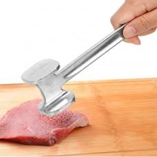 молоток для отбивания мяса алюминий 26 см