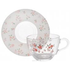 PROVENCE Бейзик-Набор 6 чайных пар 215сс