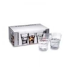 Касабланка-набор 6 стаканов низ 205сс
