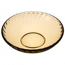 Тарелка глубокая Дымка, 19 см ELICA, упаковка 6шт (6)