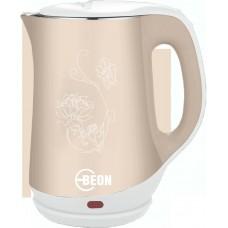 Чайник электрический Beon, 1,8л, двойные стенки,  2000Вт