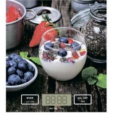 Весы кухонные до 10 кг, до 1 г, LCD дисплей  Beon