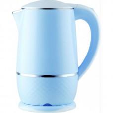 Чайник эл., термост. плстик. 2 л, диск, 2500 Вт Beon