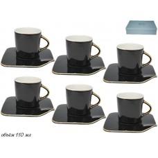 Кофейный набор 12пр. под.уп.