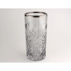 Дымка+А1 TIMELESS-Набор 4 стакана 295сс выс