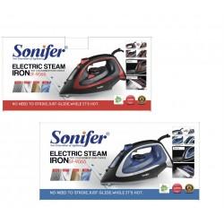 Утюг электрический Sonifer SF-9065. 2200 Вт.