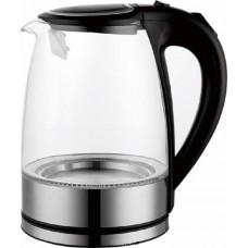 Чайник электрический Beon, BN-371, серый