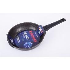 """Сковорода d240мм с ручк.,АП """"Granit ultra""""original"""""""