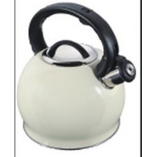 Чайник со свистком 2,5л Hoffmann