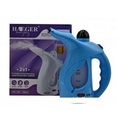Отпариватель ручной HAEGER-1267 Синий (20)