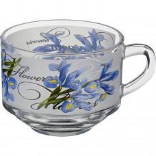 Голубой Ирис Кружка для супа 635мл SL
