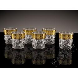 Набор стаканов для сока Вдохновение 250мл. (6шт.) ГН (6)
