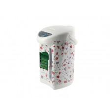 Чайник-термос из нерж. стали , 900 Вт, 3 способа подачи воды Beon