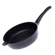 """Сковорода d260мм антипригарное покрытие бакелитовая ручка без крышки  """"Магия"""""""