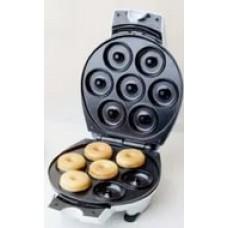 Великие Реки Вафельница, пончики, с регулировкой температуры, 1200 Вт, 7 полуформ