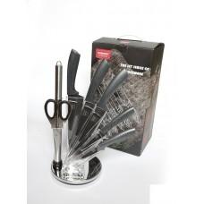 Набор ножей на подставке WA-H-10