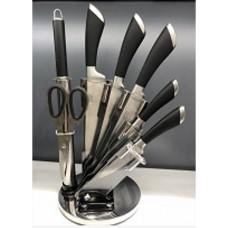 Набор ножей на подставке WA-H-03