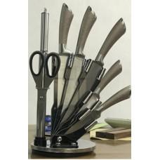 Набор ножей на подставке WA-H-02