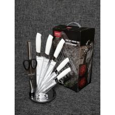 Набор ножей на подставке WA-H-11