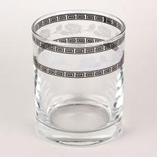 Белый Букет Роз+V9ч Истанбул-набор 6 стаканов 255сс