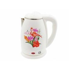 IRIT Чайник электрический, Мощность 1500Вт, объем 1,8л