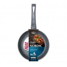"""Сковорода d28см АП """"Hitt""""Nordic"""""""