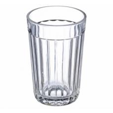 стакан 250 мл. 110мм. ГРАНЕНЫЙ